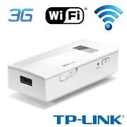 TP Link 3G Router