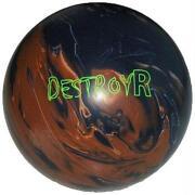 Morich Bowling Ball