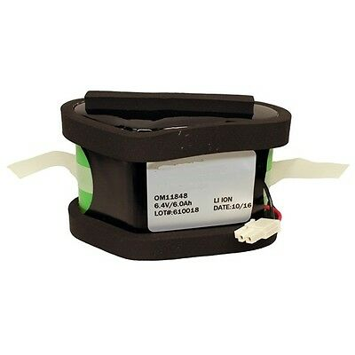 Battery Welch Allyn Lxi Series Spot Vital Signs Monitor Li-ion 105632
