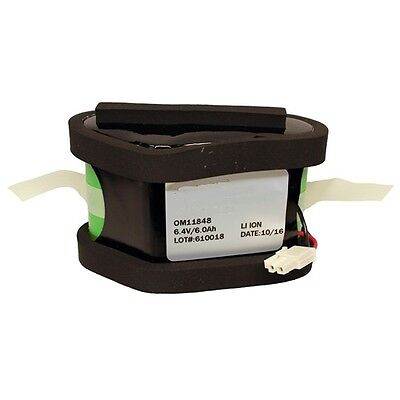 Battery Welch Allyn Lxi Series Spot Vital Signs Monitor Li-ion 105632