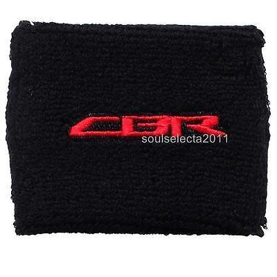 Cbr Honda Brake Reservoir Cover Oil Cup Cover Gp Sock 1000 600 Rr Hrc Black