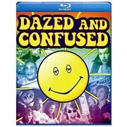Dazed and Confused Blu Ray