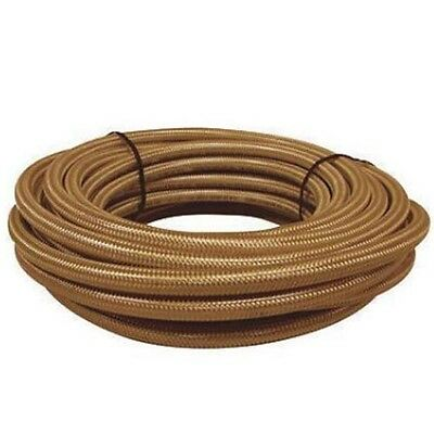 Pressure Washer Hose - 200 Ft Length - 4000 Psi - 38 Fittings - Up To 140f