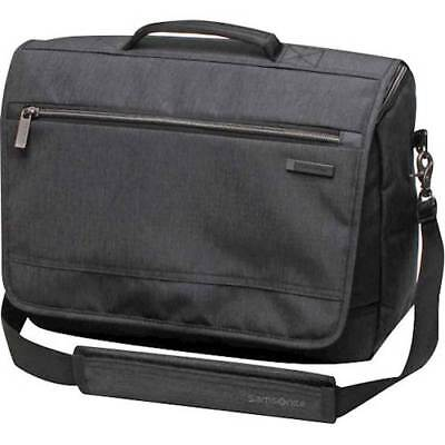 Samsonite - Modern Utility Messenger Laptop Case - Gray