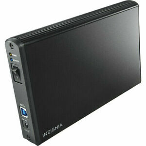 Disque externe INSIGNIA 1 To USB 3.0