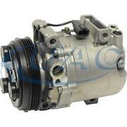 Subaru WRX AC Compressor