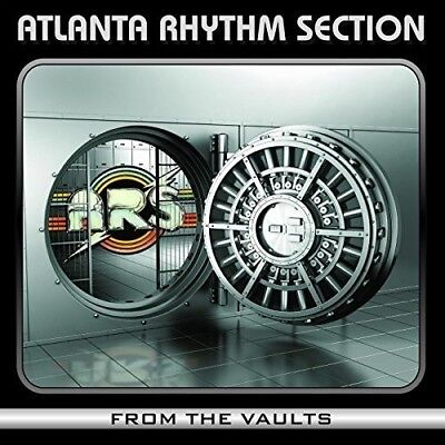 Atlanta Rhythm Section   One From The Vaults  New Cd
