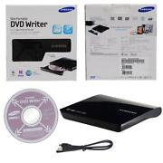 Portable DVD Burner