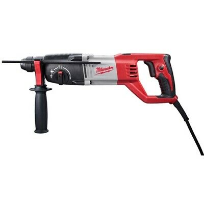 Milwaukee 5262-21 78 Sds Plus D-handle Rotary Hammer