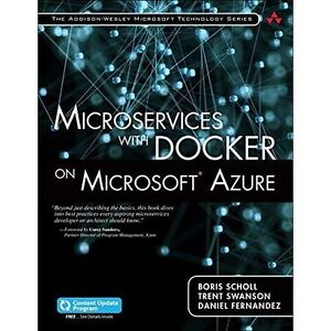 Microservices with Docker on Microsoft Azure includes Content Update - London, Greenwich, United Kingdom - Microservices with Docker on Microsoft Azure includes Content Update - London, Greenwich, United Kingdom