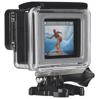 GoPro HERO4 Waterproof HD Sports & Helmet Camera -