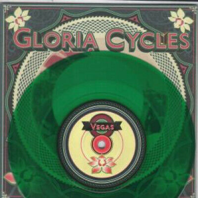 Vegas Vinyl (GLORIA CYCLES Vegas 7