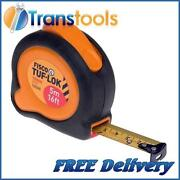 Fisco Tape Measure 5M