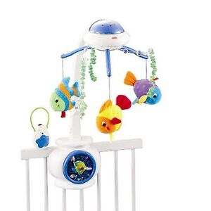 Mobile projecteur Fisher-Price