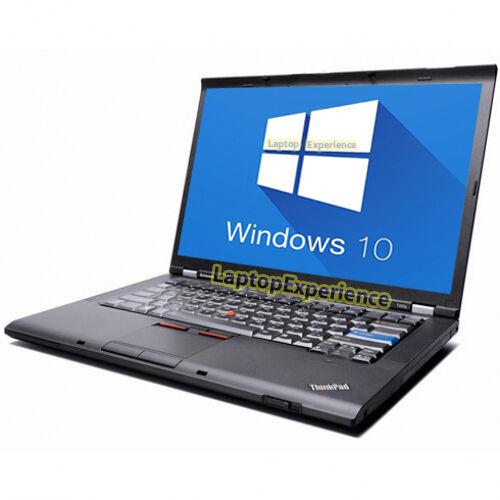 ibm lenovo laptop thinkpad t40... Image 2