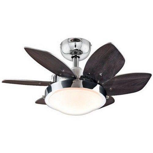 6 Blade Ceiling Fan Ebay