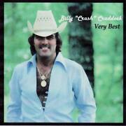 Billy Crash Craddock CD