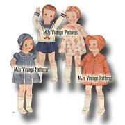 Anne Shirley Doll