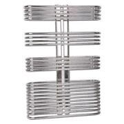 Chrome Horizontal Radiator