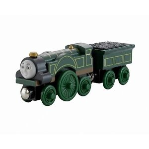 Brand new -wooden Emily Train -Thomas and friends