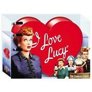 I Love Lucy DVD Collection