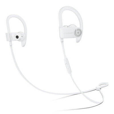 Beats Powerbeats3 Wireless Earphones - White (ML8W2LL/A)