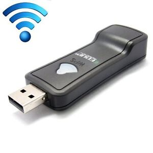 NEW! Wireless Wifi To Ethernet Wi-fi Adapter Lan For XBox 360 Live And PS3