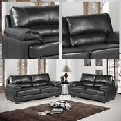 3 Piece Suite Sofa