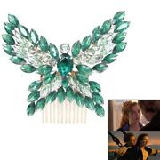 Titanic Butterfly Comb