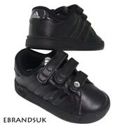 Infant adidas Trainers Size 7