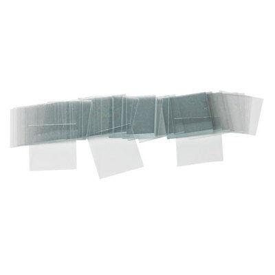 Karter Scientific 22 X 22 Mm Microscope Slides Cover Glass Slips 1 Pack 100