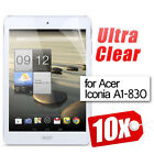 Tablet & eBook Reader Accessories for Iconia Tab 10
