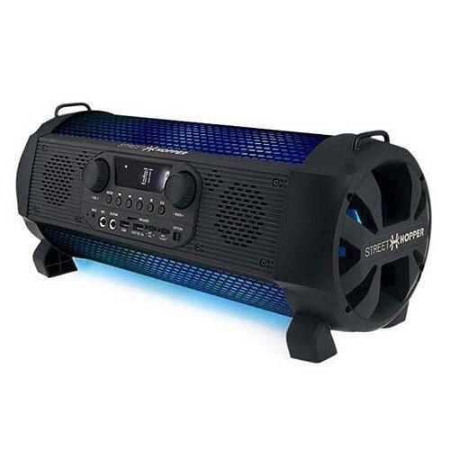 Street Hopper 5+ Bluetooth Speaker PDJ-SH-5P