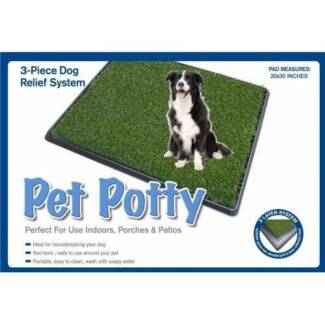 Puppy Grass Mat Puppy Training Potty Training dogs Puppy toilet