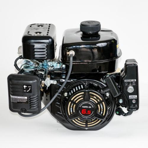 Electric Start Gas Engine Ebay