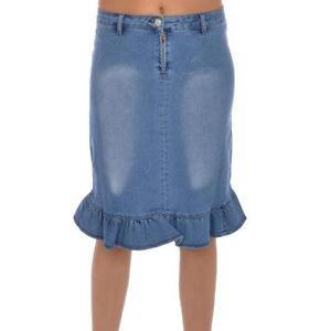 Jeans Skirt | eBay