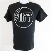 Stiff Records Shirt