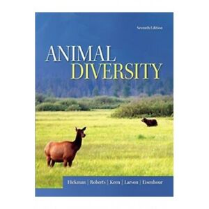 Animal Diversity - Seventh Edition (McGraw-Hill Education)