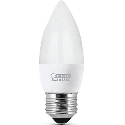 Feit Electric ETF40/10KLED/3 Non-Dimmable LED Bulb,40W, 120V