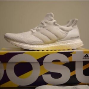 Size 10 adidas Ultra Boost - Brand New