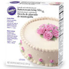 Wilton Icing and Fondant for Cake Decorating