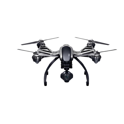 YUNEEC YUNQ4KTUS Q500 4K Typhoon Quadcopter w/ CGO3 Camera SteadyGrip