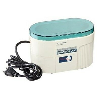 Branson B200 Ultrasonic Cleaner 120v Model 100-951-010