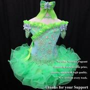 National Pageant Dress