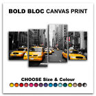 Canvas New York Framed Decorative Posters & Prints