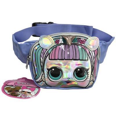 Unicorn Merchandise (LOL Surprise! Unicorn Belt Bag Perfect for Gifts Brand New Licensed)