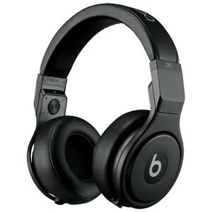 Beats by Dr. Dre Pro Over-Ear Sound Isolating Headphones #1389