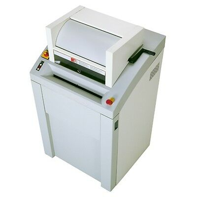 Hsm Powerline 450.2c Industrial Shredder - 1503
