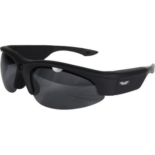 High End 1080p HD DVR Hidden Camera Sunglasses - 16 GB SD Card