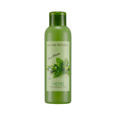 [NATURE REPUBLIC] Herb Styling Hair Glaze - 150ml
